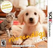 Nintendogs + Cats: Golden Retriever for 3DS last updated Jan 03, 2013