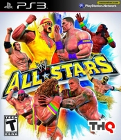 WWE All Stars for PlayStation 3 last updated Jun 09, 2011