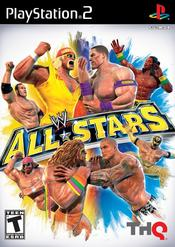WWE All Stars PS2