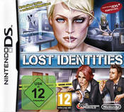 Lost Identities DS