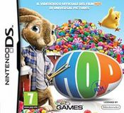 HOP: The Movie Game DS