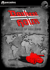Darkest Hour PC