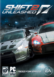 Shift 2: Unleashed PC