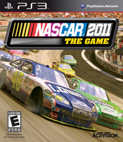 NASCAR 2011: The Game for PlayStation 3 last updated Jan 10, 2012