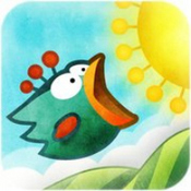 Tiny Wings iPhone