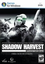 Shadow Harvest: Phantom Ops PC