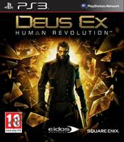 Deus Ex: Human Revolution for PlayStation 3 last updated Sep 06, 2011