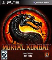 Mortal Kombat for PlayStation 3 last updated Dec 22, 2011