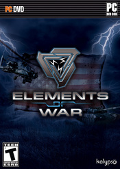 Elements of War PC