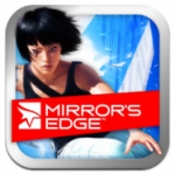 Mirror's Edge iPad