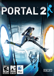 Portal 2 for PC last updated Jun 03, 2011
