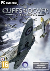 IL-2 Sturmovik: Cliffs of Dover PC