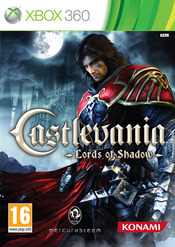 Castlevania: Lords of Shadow - Resurrection Xbox 360