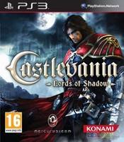Castlevania: Lords of Shadow - Resurrection PS3