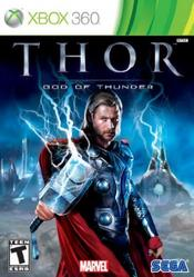 Thor: God of Thunder Xbox 360