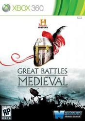Great Battles: Medieval Xbox 360