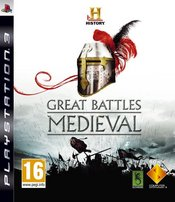 Great Battles: Medieval PS3
