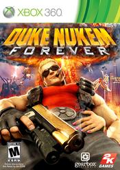 Duke Nukem Forever for Xbox 360 last updated Feb 01, 2013
