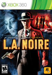 L.A. Noire for Xbox 360 last updated May 30, 2011
