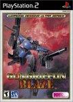 Gun Griffon Blaze for PlayStation 2 last updated Dec 22, 2002