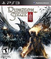 Dungeon Siege III for PlayStation 3 last updated Sep 06, 2013