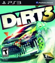 DiRT 3 for PlayStation 3 last updated Jul 01, 2013