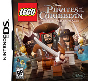LEGO Pirates of the Caribbean for Nintendo DS last updated May 09, 2011