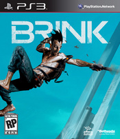 Brink for PlayStation 3 last updated May 16, 2011