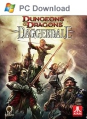 Dungeons and Dragons: Daggerdale PC