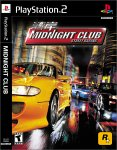 Midnight Club: Street Racing PS2