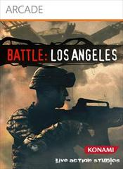 Battle: Los Angeles Xbox 360