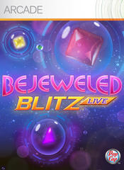 Bejeweled Blitz Live for Xbox 360 last updated May 25, 2011