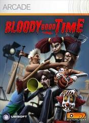 Bloody Good Time Xbox 360