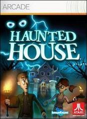 Haunted House Xbox 360