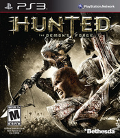 Hunted: The Demon's Forge for PlayStation 3 last updated Apr 21, 2013