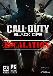 Call of Duty: Black Ops - Escalation PC