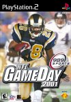 NFL GameDay 2001 PS2