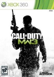 Call of Duty: Modern Warfare 3 for Xbox 360 last updated Jan 29, 2013