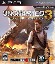 Uncharted 3: Drake's Deception for PlayStation 3 last updated Aug 14, 2013