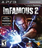 inFamous 2 for PlayStation 3 last updated Jun 19, 2013