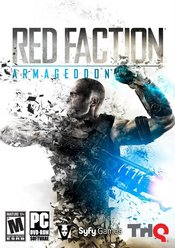 Red Faction: Armageddon PC