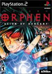 Orphen: Scion Of Sorcery for PlayStation 2 last updated Apr 14, 2004