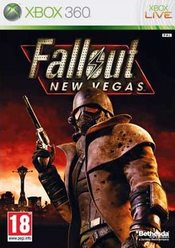 Fallout: New Vegas - Old World Blues Xbox 360