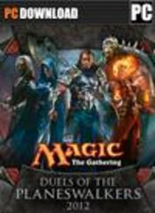 Magic: The Gathering - Duels of the Planeswalkers 2012 PC