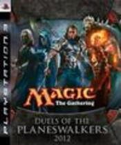 Magic: The Gathering - Duels of the Planeswalkers 2012 PS3