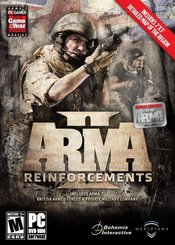 ArmA II: Reinforcements PC