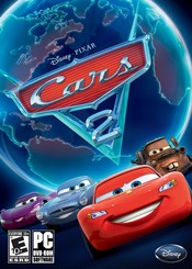 Cars 2: The Video Game PC