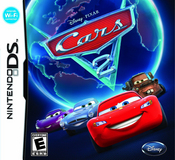 Cars 2: The Video Game DS