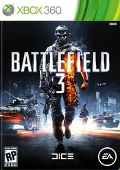 Battlefield 3 for Xbox 360 last updated Jan 13, 2014