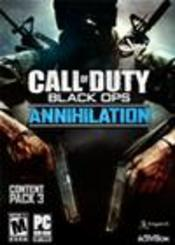 Call of Duty: Black Ops - Annihilation PC